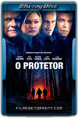 O Protetor - Torrent
