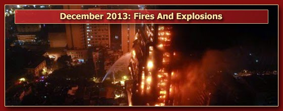 Jumping Jack Flash Hypothesis It S A Gas Gas Gas 2013 Dec Fires And Explosions