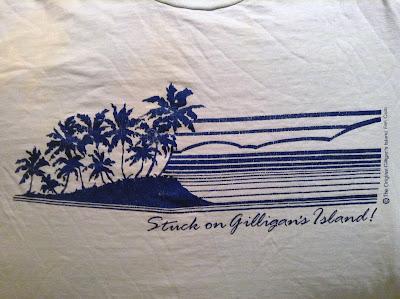 Stuck on Gilligan's Island