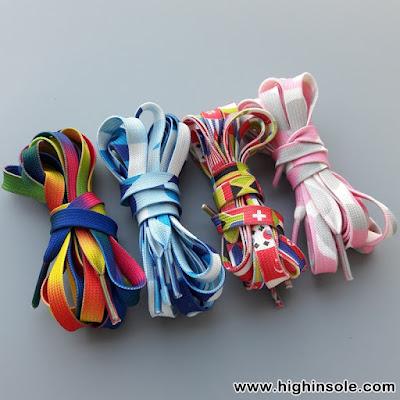 เชือกรองเท้า ขายเชือกผูกรองเท้า เชือกหูรองเท้า เชือกรองเท้าผ้าใบ