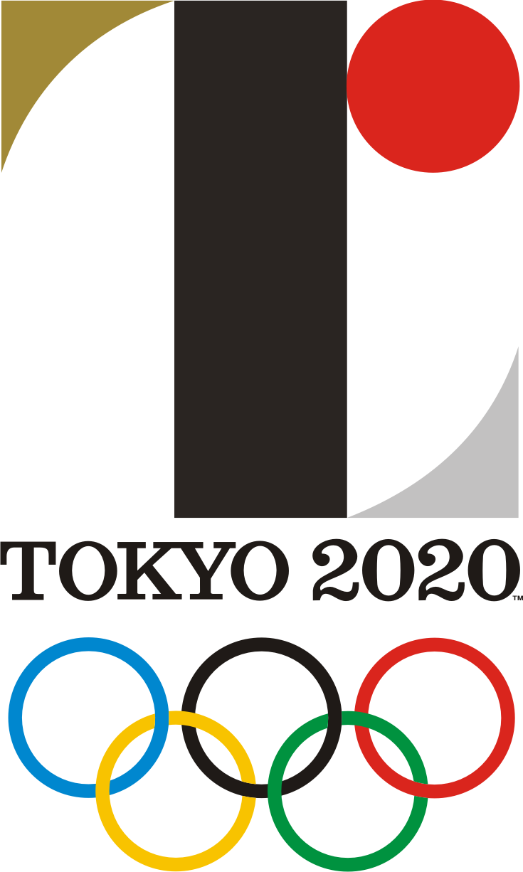 Download Logo Vector Olimpiade Tokyo 2020 - Logo Lambang ...