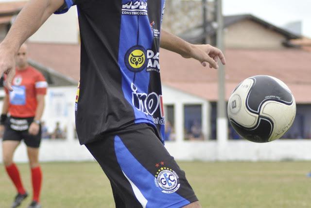 A volta das estrelas do Grêmio Cachoeira