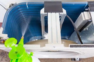 What Happens During a Air Conditioning Maintenance Visit? Uncategorized