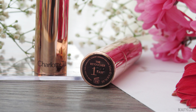 charlotte tilbury maquillage feelunique the retoucheur fair