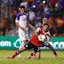 La Máquina Doblegó 2-0 a Querétaro