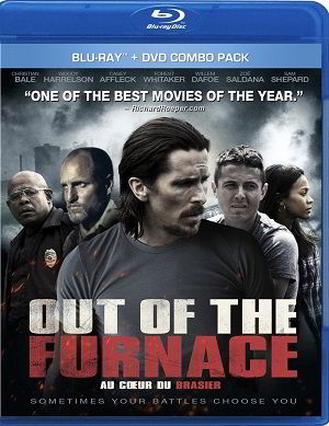 Out of the Furnace BRRip BluRay 720p