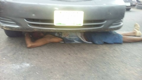 Tragedy As Five Persons Are Killed In Fatal Accident In Enugu