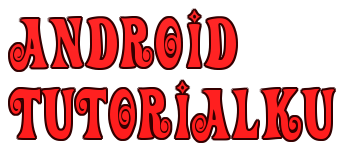Android Tutorialku
