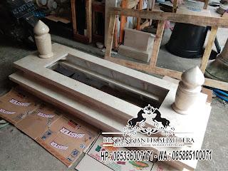 Kijing Makam Marmer, Model Makam Islam, Model Batu Nisan Kuburan Islam