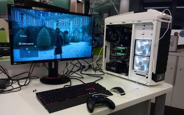 افضل المعالجات لكمبيوترات الألعاب
