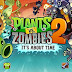 Plants vs. Zombies 2 v6.1.1 Mod Apk+data