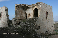 Migdal Afek national park, Migdal Zedek, Majdal Sadeq, Mirabel castle, Ras-el-Ain, Israel, Photos, Travel