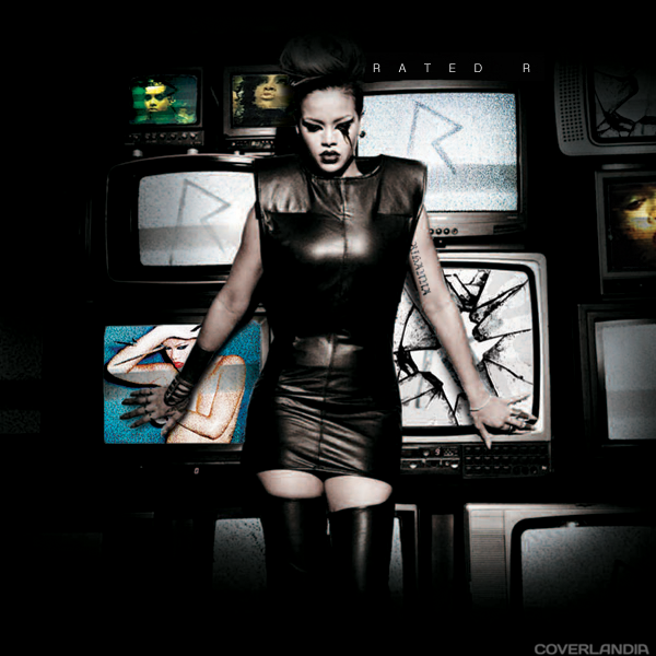 Russian Roulette Hd Rihanna Rated 43