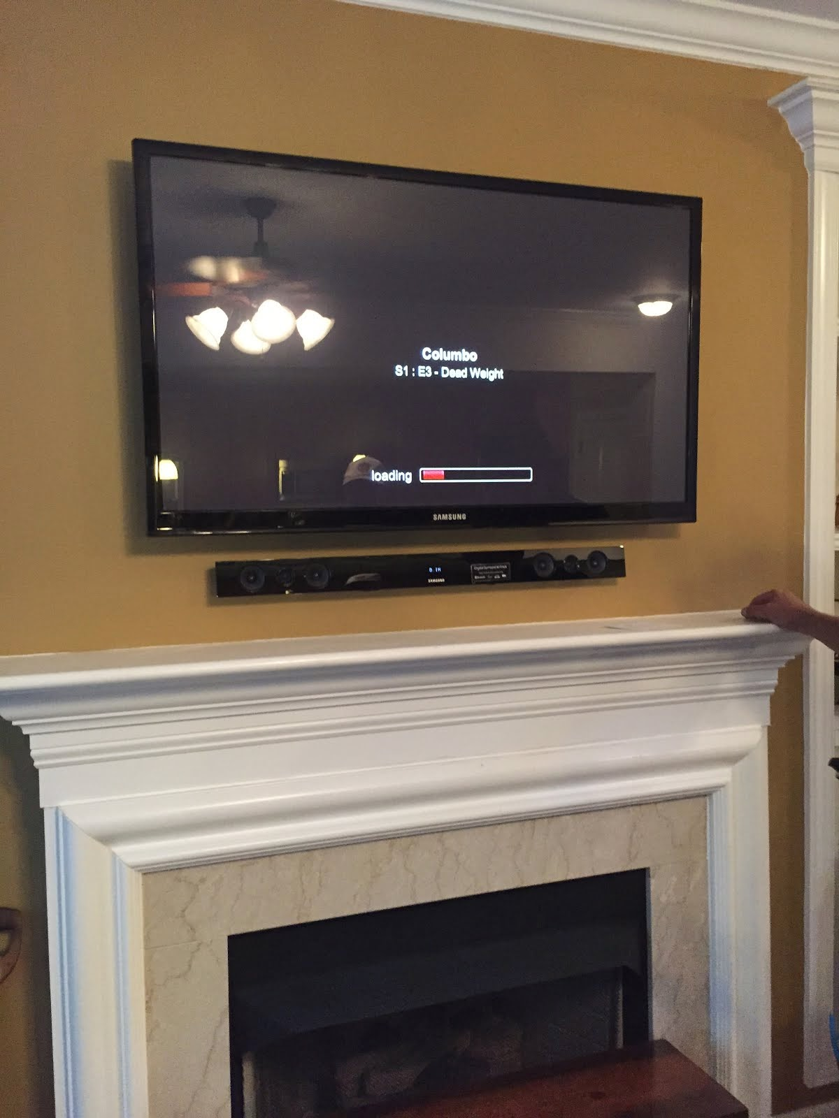 Tv Wall Mount For Patio: TV Wall Mounting Charlotte NC: Charlotte TV Wall Mounting