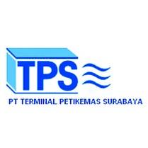 Logo PT Terminal Petikemas Surabaya