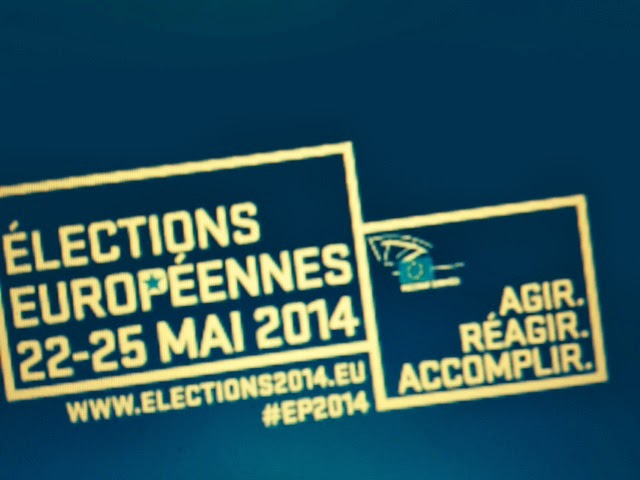 *ELECTIONS #EP2014*