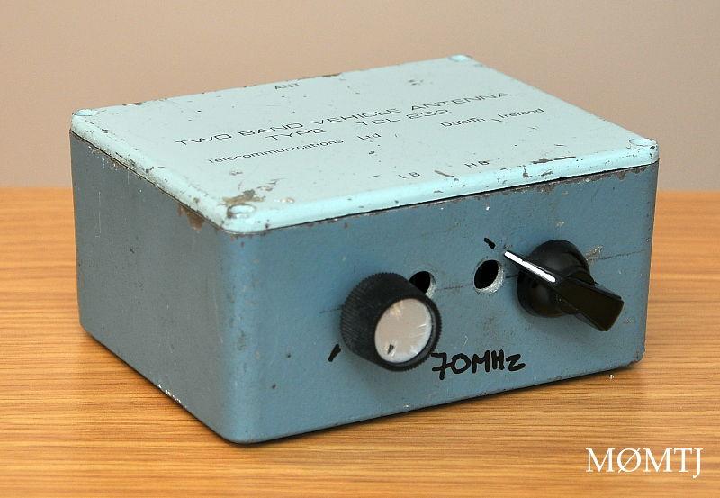 Antenna Tuning Unit