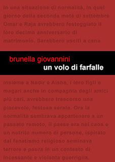 SEGNALAZIONE: Un volo di farfalle, di Brunella Giovannini
