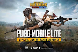 Download Game PUBG MOBILE LITE