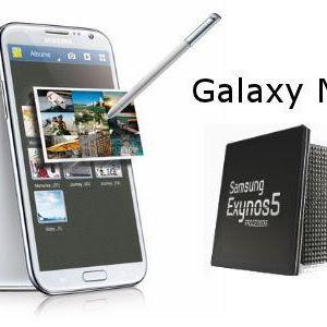 Galaxy Note III, Android Pertama dengan RAM 3 GB [ Full Review ]