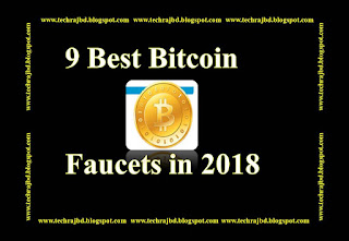 9 Best Bitcoin Faucets in 2018-learn and earn