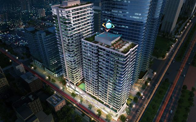 dự án TimeSquare Đà Nẵng