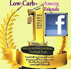 World's #1 Low-Carb Team FB page