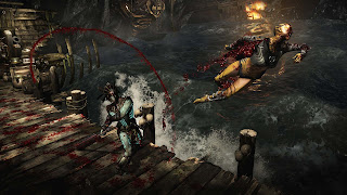 Mortal Kombat XL Xbox 360