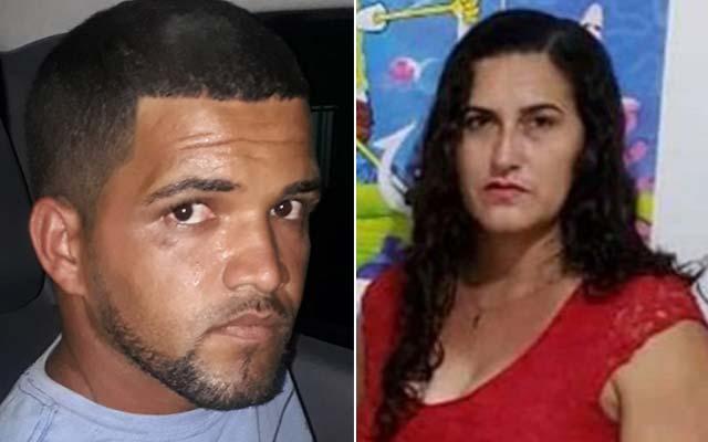 Acusado de matar mulher em Barrocas é preso em Serrinha e confessa crime