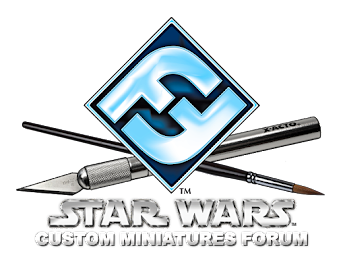 FFG X-WING REPAINT & MODS FORUM