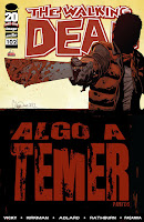 The Walking Dead - Volume 17 #102