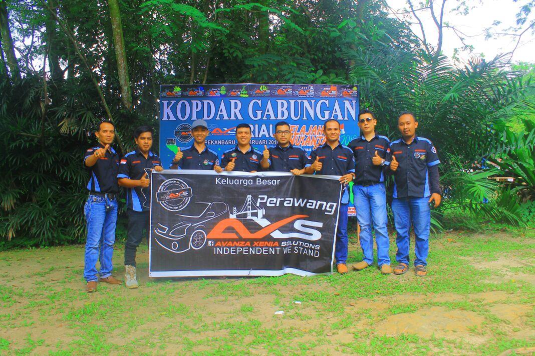 Irhendi Labuah Axs Perawang Riau Di Ajn18