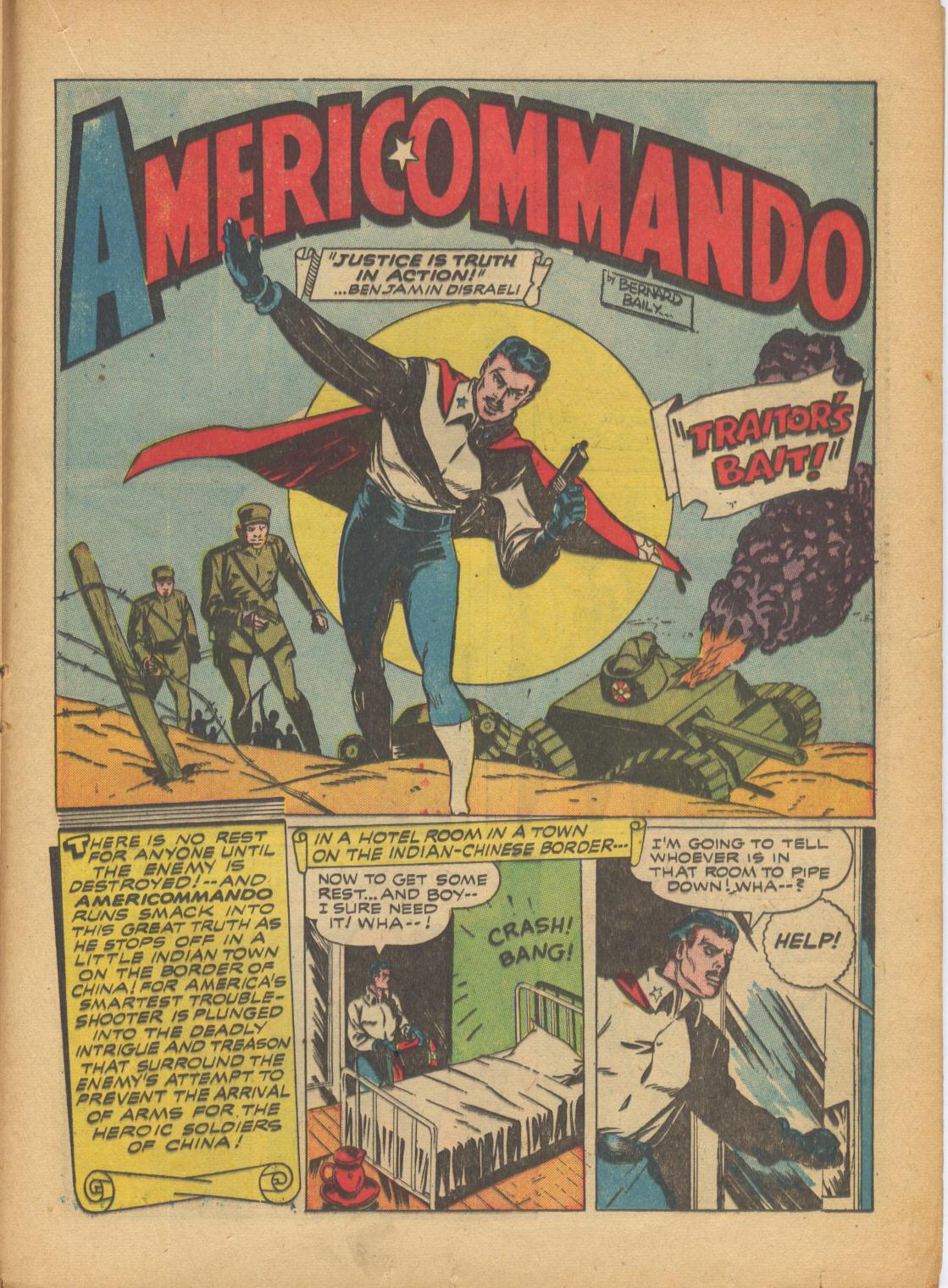 Action Comics (1938) 69 Page 34