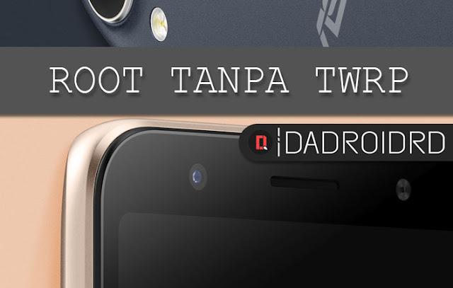 untuk bisa melakukan ROOT di smartphone Android sekarang ini bisa menggunakan  Cara ROOT Asus Zenfone Live (L1) ZA551KL Tanpa TWRP