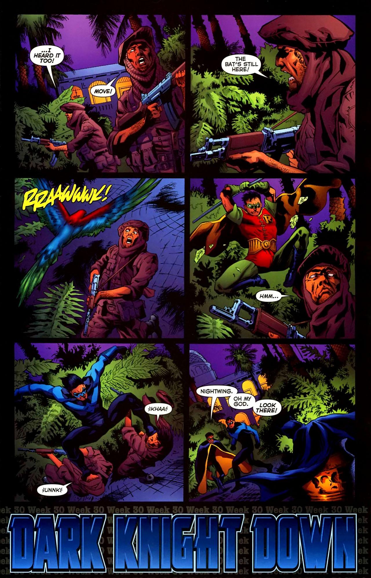 Read online Batman: The Black Casebook comic -  Issue # TPB - 180