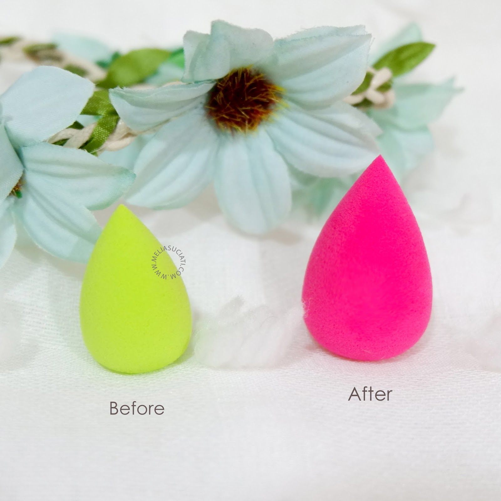 Mini Super Beauty Blender by Armando Caruso