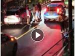 Dugaan Selingkuh, Oknum Salah satu Legislatif Deprov Sulut Seret Istri dengan Mobil