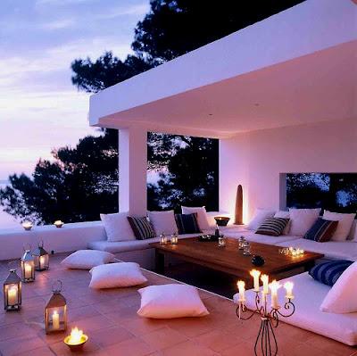 zu hause wohlf hlen ein gem tlicher abend im luxusleben. Black Bedroom Furniture Sets. Home Design Ideas