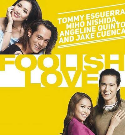 Foolish Love full movie