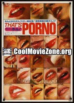 That's Porno (1979)