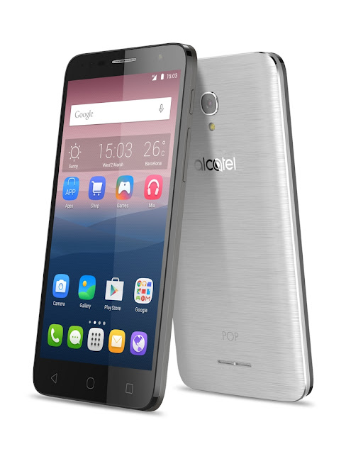 alcatel pop 4+