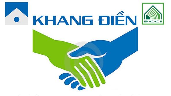 Chủ đầu tư căn hộ Jamila chính là Khang Điền