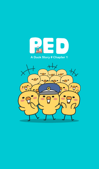 PED : A Duck Story Chapter 1