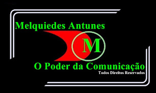 Blog do Melquiedes Antunes
