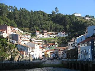 Cudillero (Asturias, España)