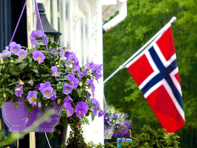 Casa de Gamle Stavanger