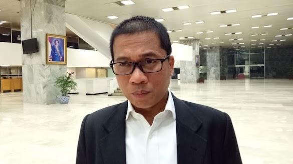 PAN Ancam Laporkan Andi Arief soal Mahar: Mulut Comberan Harus Disetop