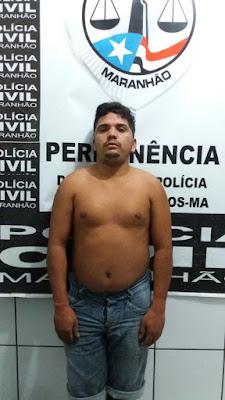 Homem que assaltou correspondente bancário é preso pela PM em Urbano Santos