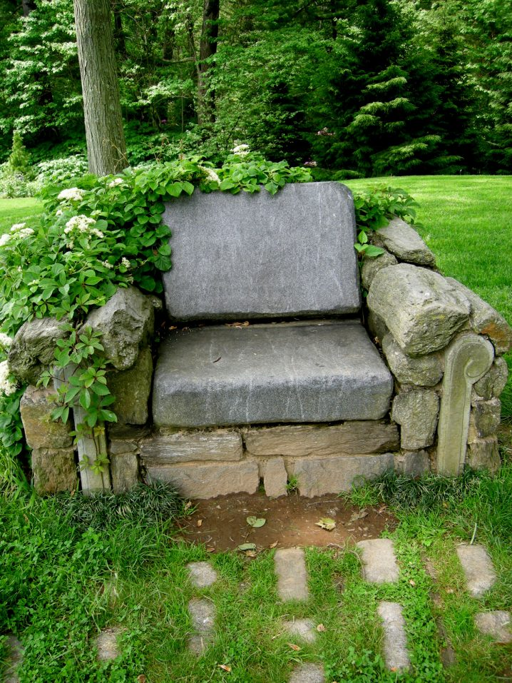We may earn commission on some of the item. 20 Amazing Stone Garden Ideas That Will Amaze You - Home Decor