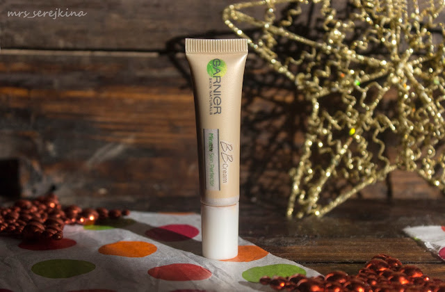Garnier BB Cream Miracle Skin Perfector   оттенок Светло-бежевый/Light
